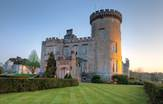 Dromoland Castle Optional Upgrade