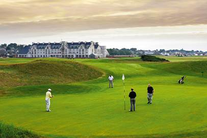 Best Travel Vacation Deals Ireland Escorted And Independent - Irish vacations