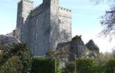 Barberstown Castle Hotel Spring