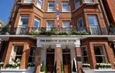 The Egerton House Hotel