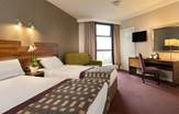 Jurys Inn Galway Bedroom
