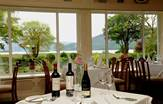 Loch Lein Country House Dining in Killarney