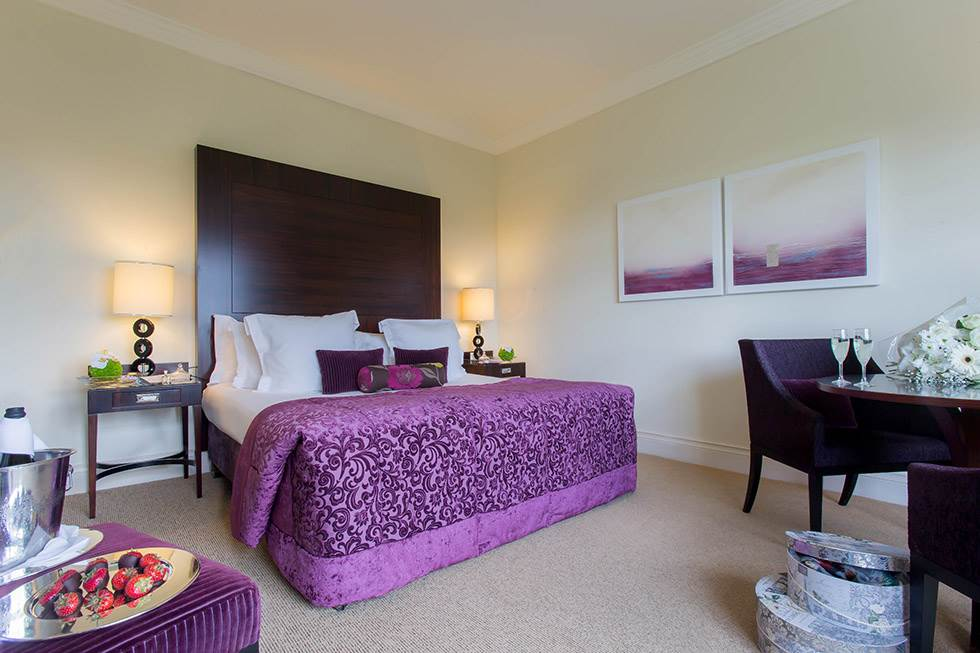 Lyrath Estate Hotel Executive Room in Kilkenny