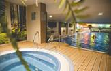 Montenotte Hotel Club Pool in Cork