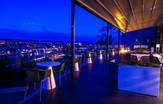 Montenotte Hotel Panorama Terrace in Cork