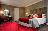 Rufflets Country House Hotel Family Room in St Andrews
