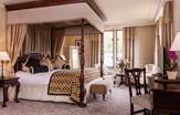 Solis Lough Eske Castle Bedroom in Donegal