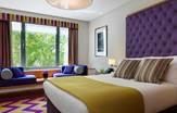 The Fitzwilliam Hotel Signature Guestroom in Dublin