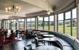 The Gleneagles Hotel Auchterarder in Perthshire