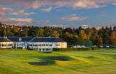 The Gleneagles Hotel Dormy Clubhouse in Perthshire