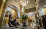 The Imperial Hotel Lobby in Cork