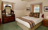 The Inch Hotel Standard Double Room in Fort Augustus