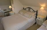 Westwood Country House Bedroom in Blarney