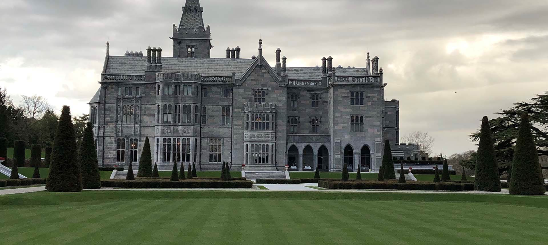 Adare Manor Hotel & Golf Resort in Limerick