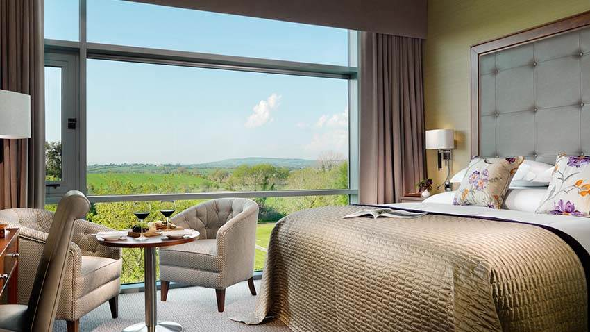 Brendan Vacations Aghadoe Heights Hotel & Spa in Killarney