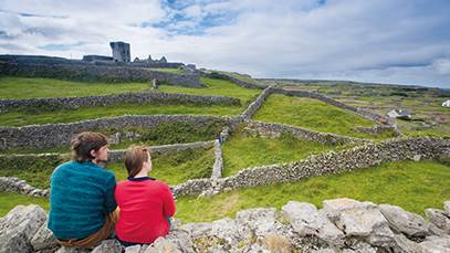 Brendan Vacations Aran Islands