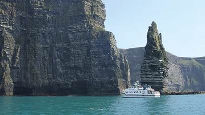 Cliffs of Moher Ireland Tours