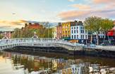 Ha_Penny_Bridge_Dublin_Ireland_Tours