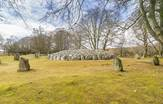 Clava Cairns Scotland Tours