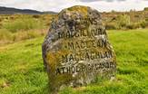 Culloden Battlefields Scotland Tours
