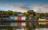Bantry Bay County Cork Ireland Tours