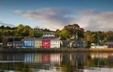 Bantry Bay County Cork Ireland Tours