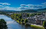 Inverness Waterway Highlands Scotland Tours