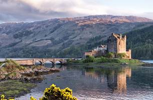 Scotland's Cities & Natural Landscapes