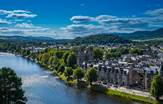 Inverness Highlands Scotland Tours