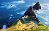 Mountain Dingle Peninsula  Tours