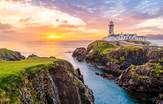 Light House Donegal Ireland Tours
