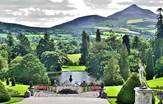 Powerscourt Estate County Wicklow Ireland Tours