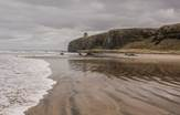 Downhill Beach County Londonderry Edinburgh Ireland Tours