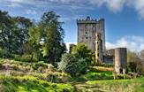 Blarney Castle Cork Ireland Tours