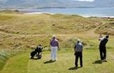 Waterville Golf Course Ireland Tours