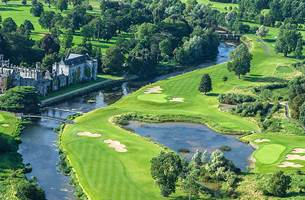 Ireland's Finest Fairways