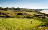 Ballybunion Golf Course Ireland Tours