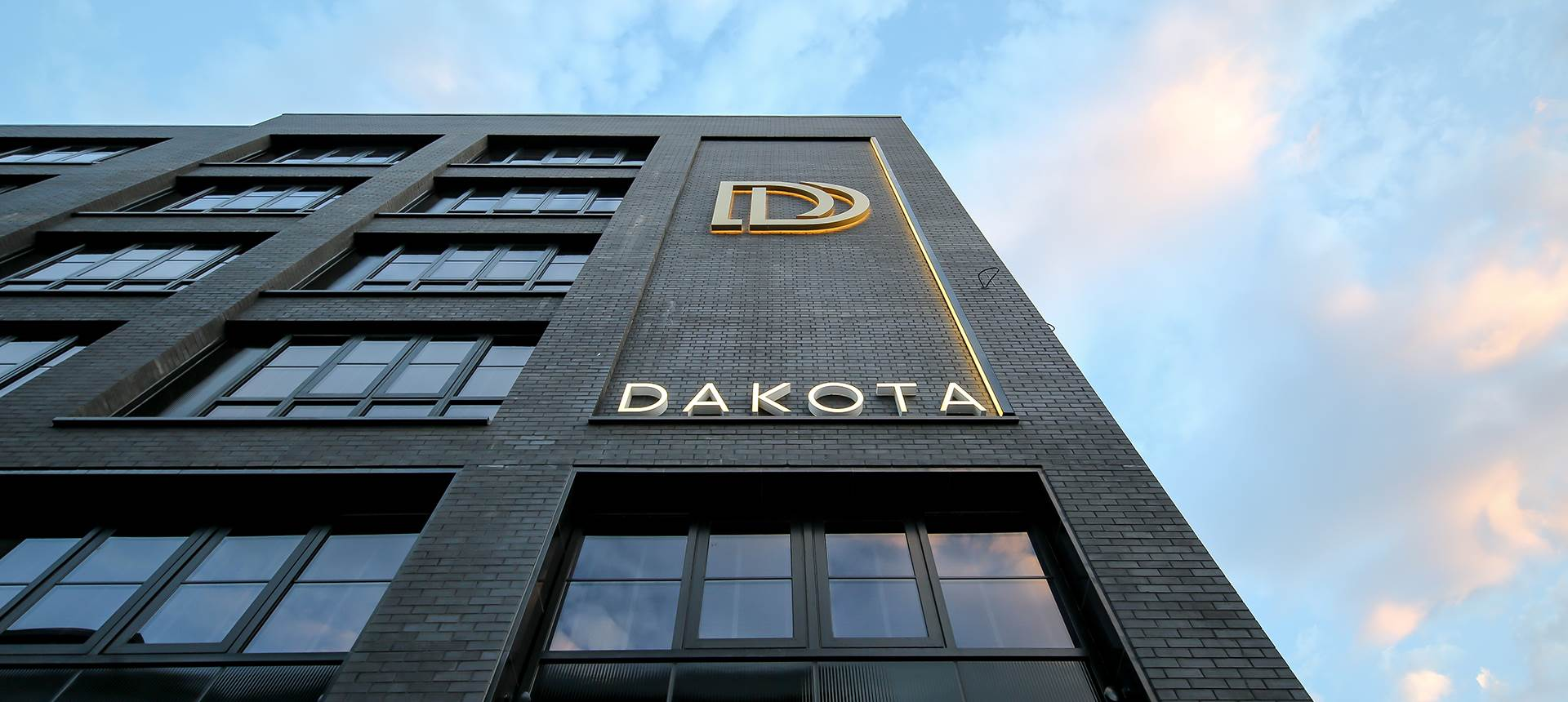 Dakota Glasgow Hotel Scotland Tours