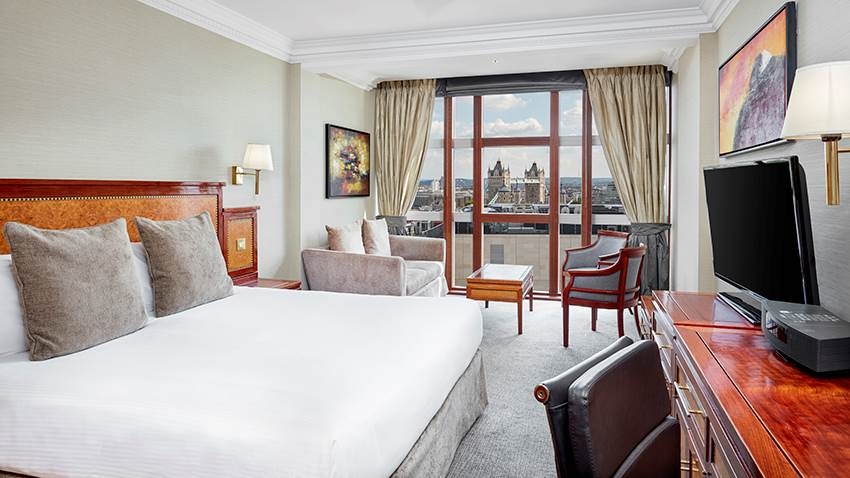 Hotel Leonardo Royal London City