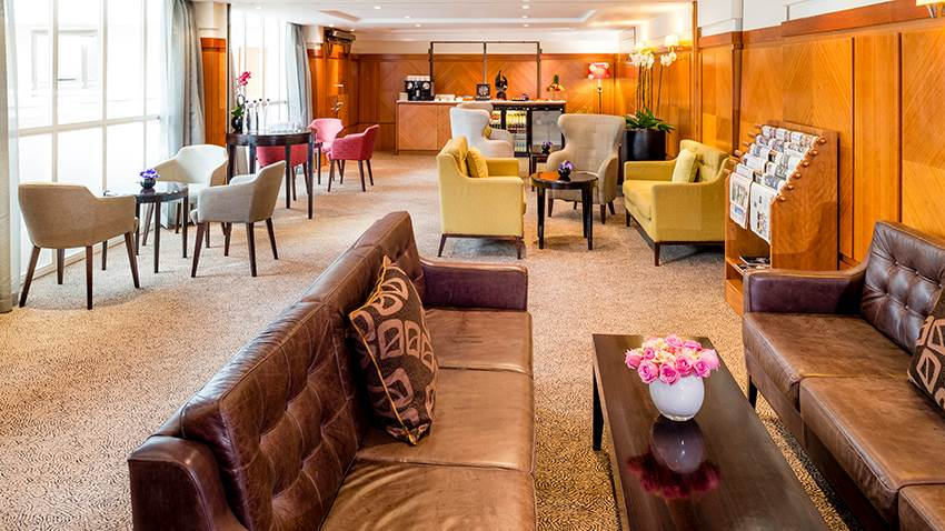 Hotel Millenium Knightsbridge London United Kingdom