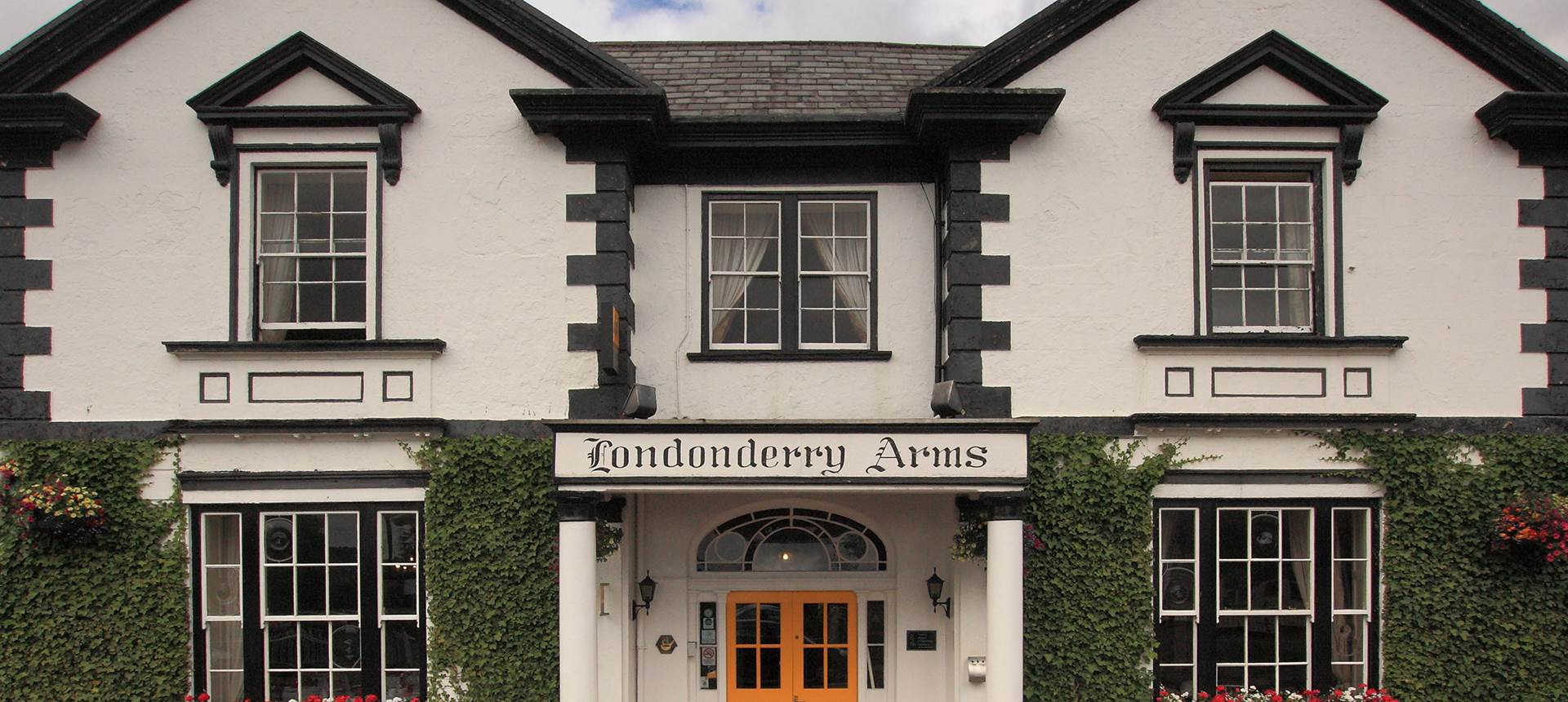 Londonderry Arms Northern Ireland