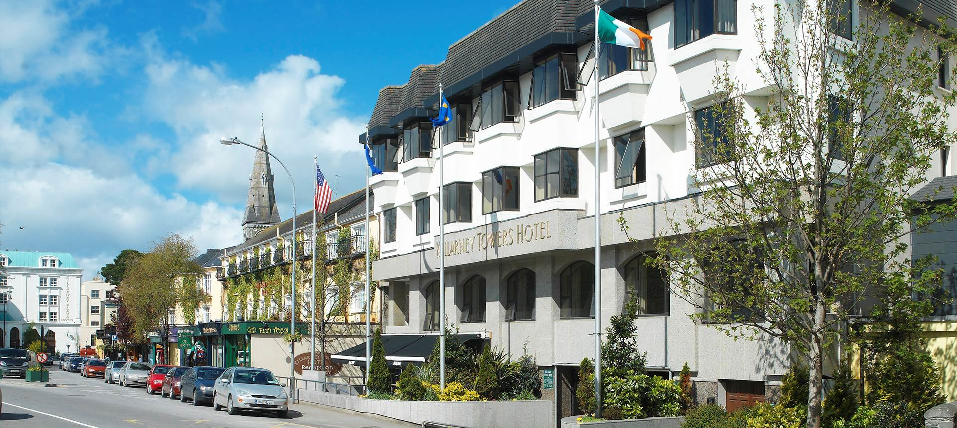 Killarney Towers Hotel Ireland