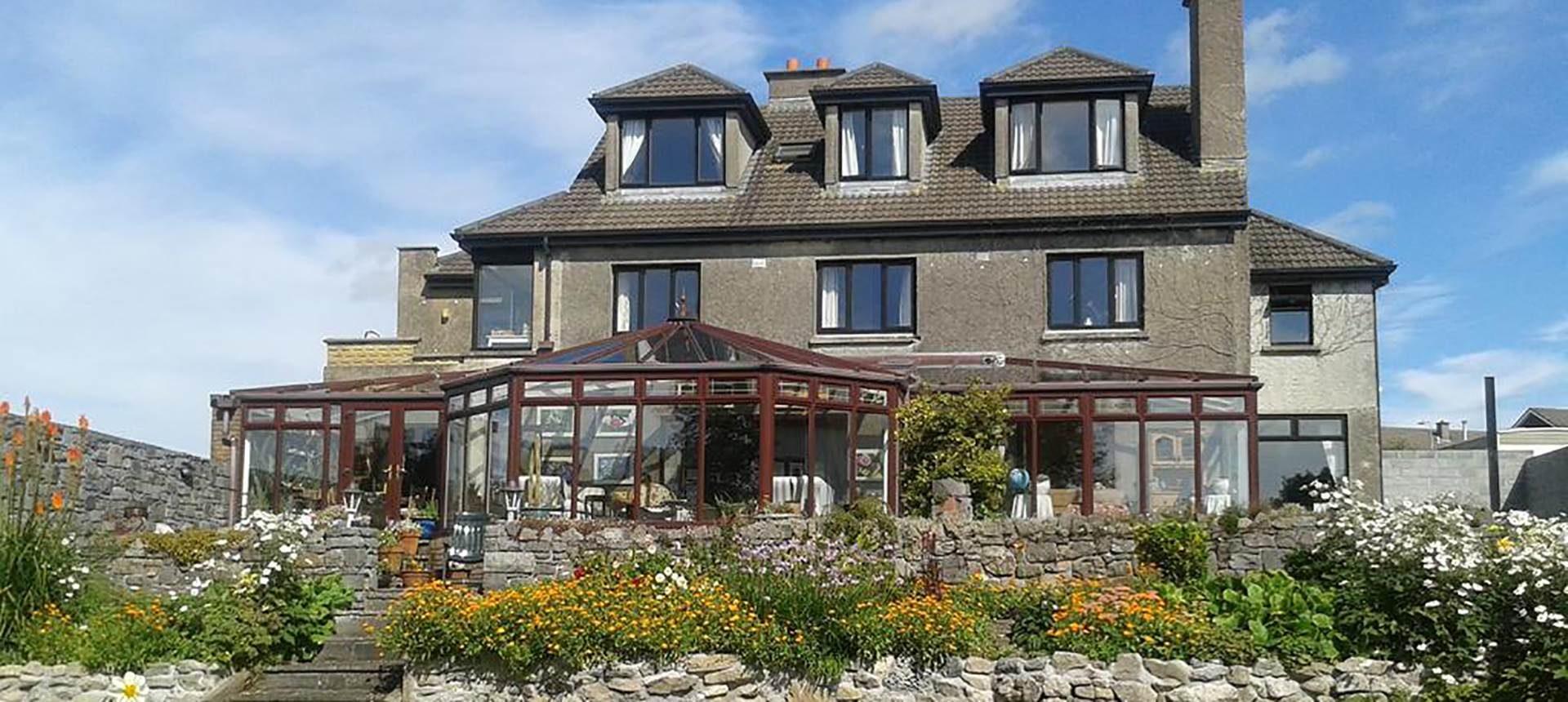 Four Winds Lodge Bed and Breakfast Galway Ireland
