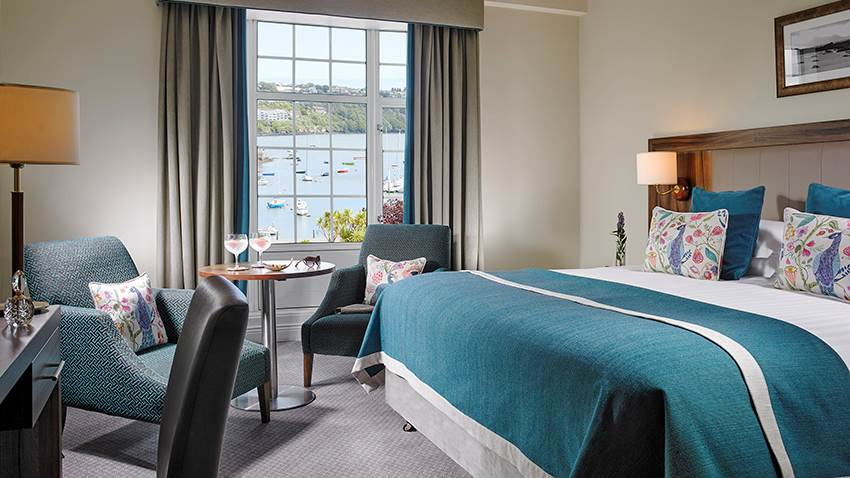 Actons Hotel of Kinsale in Ireland