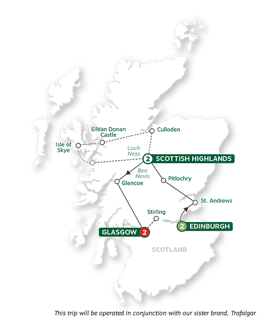 Brendan-Vacations-2021-Map-BestofScotland